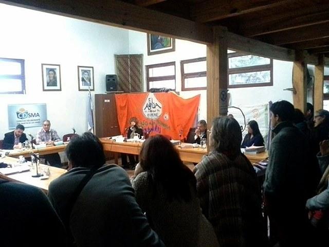 Aprueban la ordenanza que prohíbe la minería a cielo abierto en San Martín de los Andes