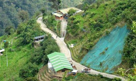 Autorizan exploración minera en área del Túnel de la Línea