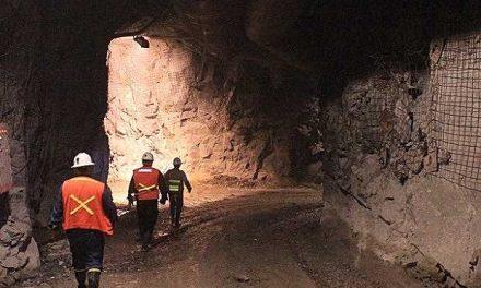 Minera Troy Resources en San Juan quiere despedir al 60% de sus trabajadores