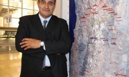 Ricardo Martínez, el empresario minero al que el PRO le ofreció Minería