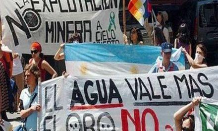 Los obispos argentinos advierten sobre la contaminación megaminera y reclaman cuidar el agua