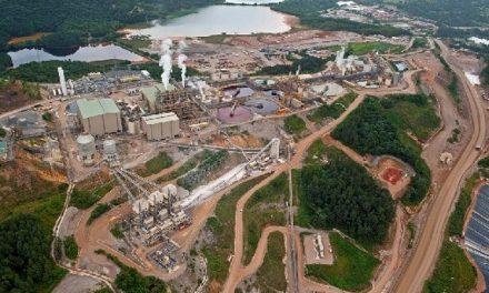 Barrick Gold reducirá la explotación minera en Pueblo Viejo por problemas técnicos