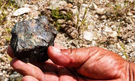 El codiciado titanio que amenaza la vida de los pueblos en Chiapas