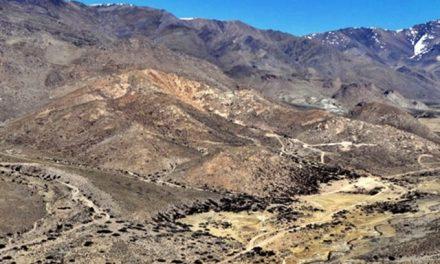 Inicia exploración en San Juan la minera del grupo Benetton