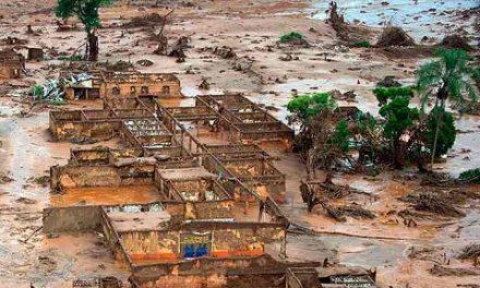 Solo U$D 27 millones en multas tendrá que pagar la minera brasilera por arrasar vidas humanas, cultivos y biodiversidad