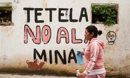 Sin consultar a pobladores, Minera Frisco regresa a Tetela