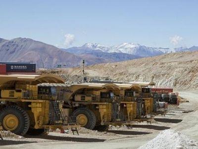 Nación quiere trabajar en conjunto con las provincias para el desarrollo minero