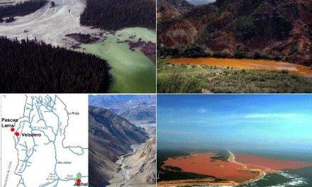 Desde Canadá hasta Argentina, un año de grandes desastres mineros en toda América
