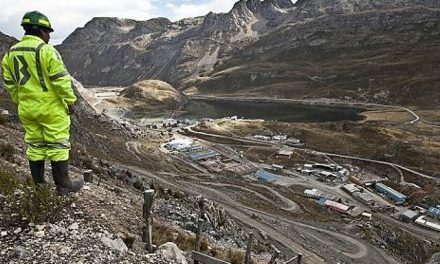 Gobernador de Moquegua: «La mina San Gabriel no va»