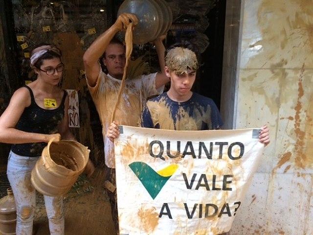 ¿Quién es la empresa minera brasileña Vale do Rio Doce?