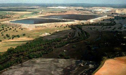 A 17 años del desastre minero de Aznalcóllar existe fuerte contaminación de margenes de ríos