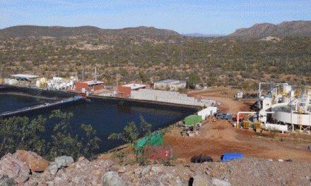 Otra minera vierte al menos 8 mil litros de solución de cianuro en Sonora