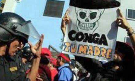 A Perú se le atragantan los grandes proyectos mineros