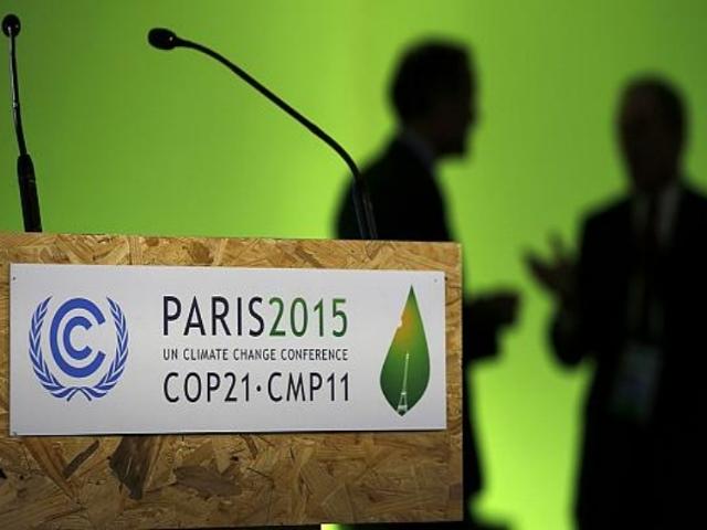 COP21: réquiem para una especie inteligente