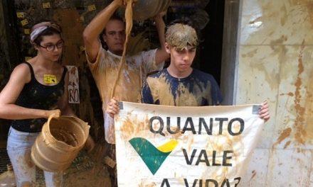 Ridículo: Minera pagará 25.315 dólares a cada víctima del vertido lodo tóxico en Brasil