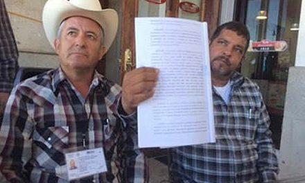 """El entorno del río Sonora devastado por minera """"El Parián"""""""