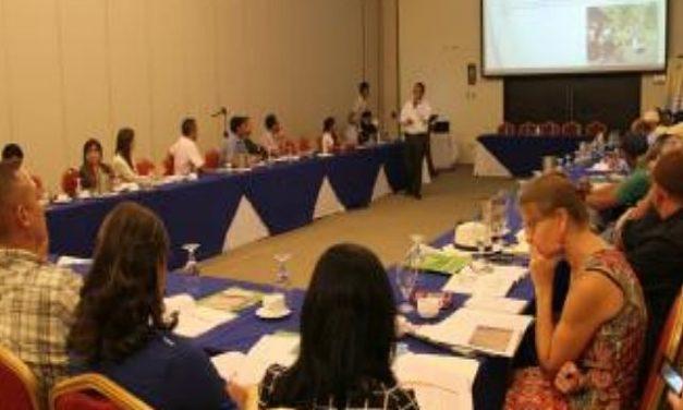 Presentan los resultados del estudio sobre minería metálica en Nicaragua