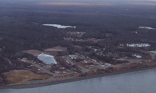 """""""Godzilla"""", el megaproyecto minero que atemoriza a un pueblo de Alaska"""