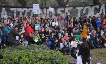 Los mendocinos vuelven hoy a las calles en defensa de la Ley 7722