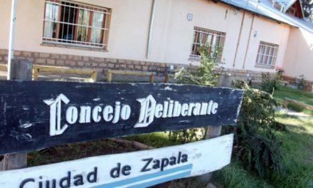 También el Concejo Deliberante de Zapala prohíbe la megaminería