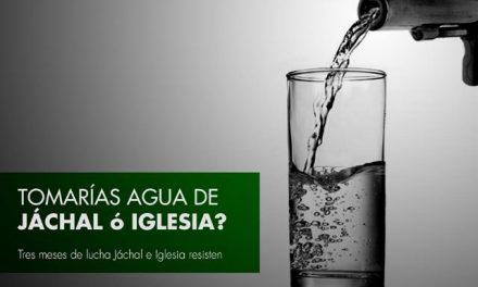 Agua contaminada y potable: la lectura de la asamblea de Jáchal del informe de la ONU