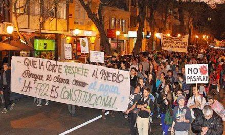Triunfo popular: La Corte mendocina decretó la constitucionalidad de la ley antiminera 7722