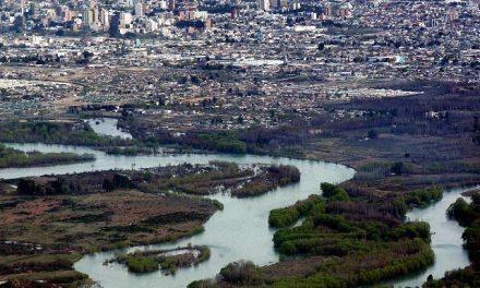 La Corte Suprema confirma la presencia de naftaleno y plomo en el Río Negro