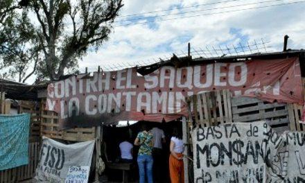 Las luchas socioambientales en el 25° Encuentro de la UAC