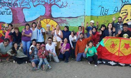 """Asambleas Patagóncas: """"El río es nuestro alimento, el territorio es uno solo"""""""