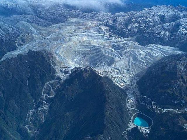Dimite el presidente del Parlamento de Indonesia por chantajear una minera