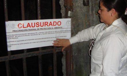 Clausuran mina en Pinal de Amoles por contaminar con mercurio, arsénico y aluminio