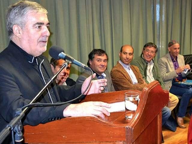 Das Neves anunció que impulsará la derogación de la ley que bastardeó la Iniciativa Popular