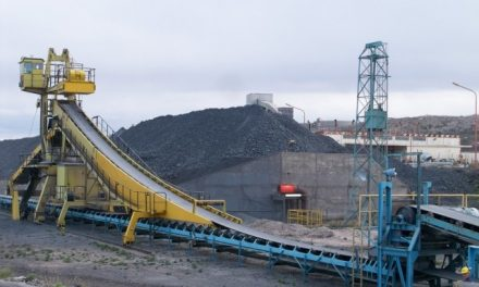 Inversiones de «no riesgo»: Minera MCC anunció el despido de 200 obreros en Sierra Grande