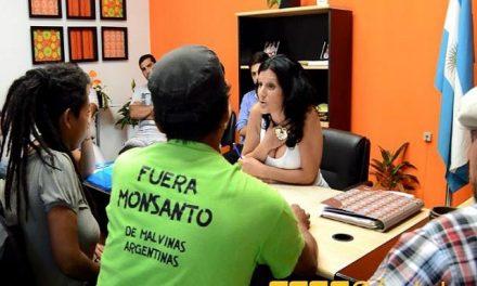 Monsanto vs. Malvinas Argentinas: Momento clave