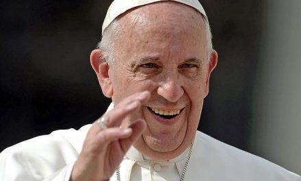 Carta de apoyo del Papa a la lucha contra la factoría de semillas transgénicas de Monsanto