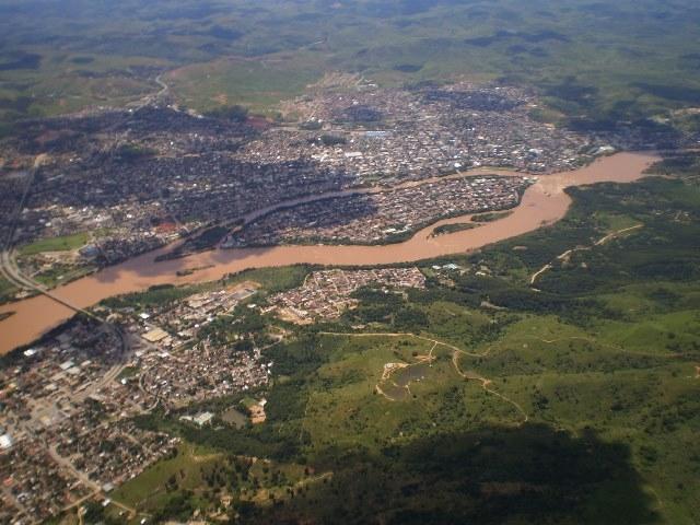 Minera Vale propone plan para recuperar el Río Doce que contaminó gravemente hace dos meses