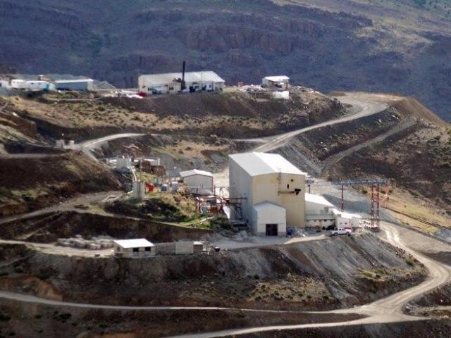 Gobierno de Neuquén quere reabrir mina de oro de Andacollo