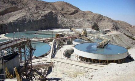 Minera Cerro Verde que se traga el agua de los agricultores