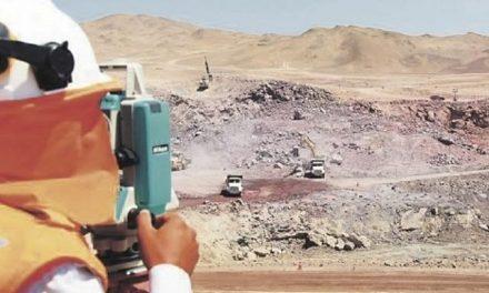 El gobierno mendocino busca llevar adelante la minería no metalífera