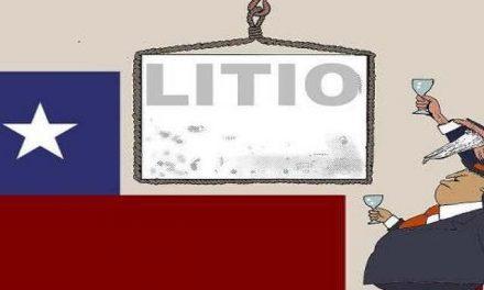 Chile repite la receta minera, ahora apuesta al litio