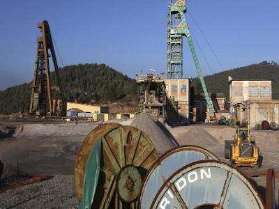 La CE investiga legalidad de las ayudas públicas a la minera Iberpotash en Cataluña