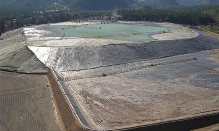Formulan cargos por filtraciones de relaves y desvío de agua contra Minera Florida de Yamana Gold