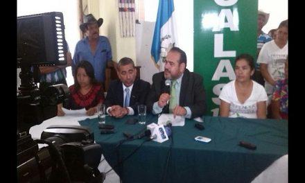 Comunidades y organizaciones piden que se acate el cierre de mina en La Puya