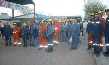 Extraigo, me voy y arreglate: La minera echó a 102 trabajadores en Sierra Grande