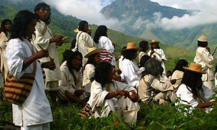 Burlados por gobierno y mineras, indígenas de la Sierra Nevada suspenden consultas previas