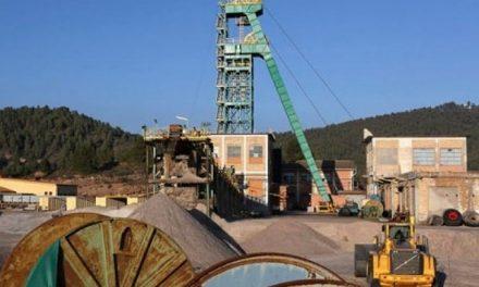 Una mina de potasa con alto riesgo ambiental