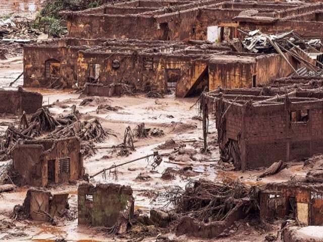 Fiscalía demanda a mineras responsables del vertido tóxico en Brasil para que indemnice las víctimas