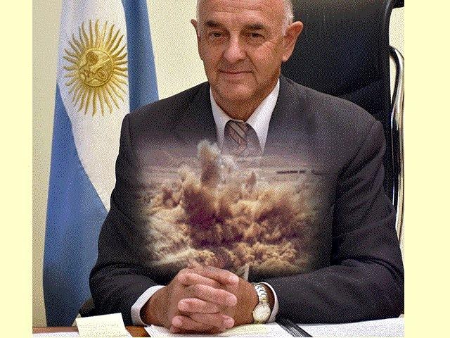 Williams quiere minería cuando se termine el petróleo en Chubut