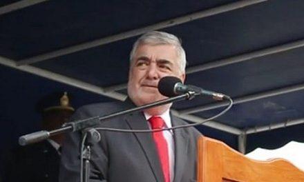 Das Neves adelantó que agua y minería se debatirán en la reforma constitucional, sin develar la postura del gobierno