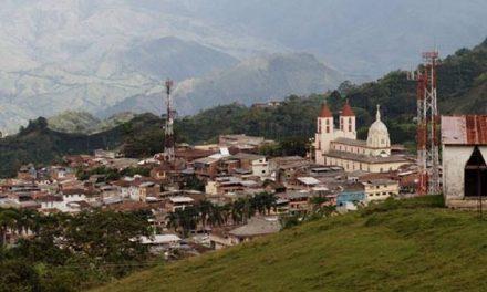 Indígenas de Quinchía harán consulta por exploración minera